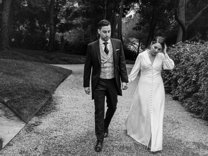 Fotografias de boda elegante
