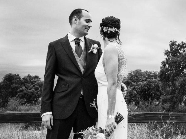 Reportaje de boda en la Sierra de Madrid