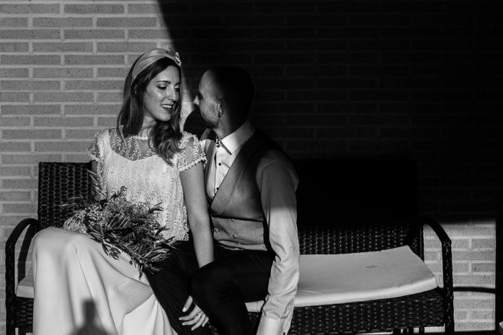 Sesión recien casados