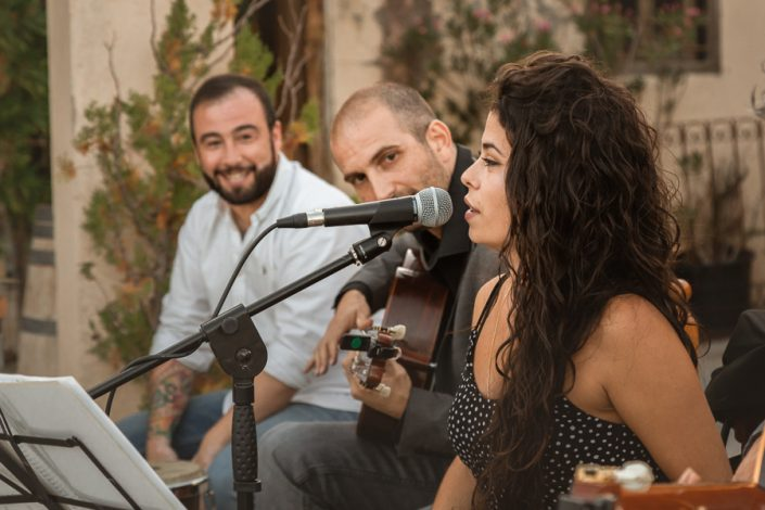 Bodas con sabor flamenco