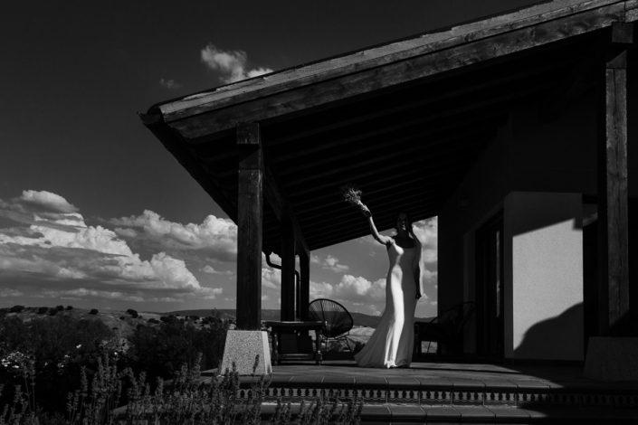 reportaje de boda en Segovia
