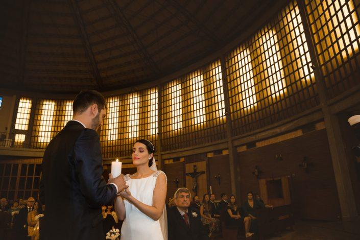 ceremonia religiosa boda
